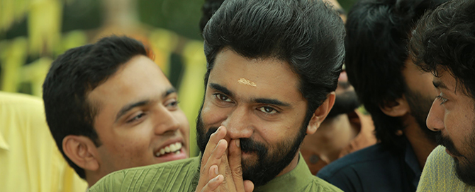 On Premam & What's Lost in Translation