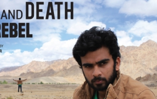 Life And Death Of A Rebel Short Film Review PipingHotViews
