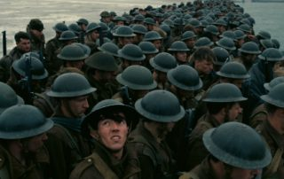 Dunkirk Movie Review PipingHotViews