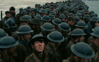 Dunkirk Movie Review PipingHotViews