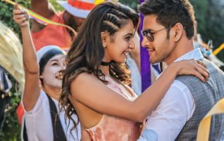 Spyder Movie Review PipingHotViews