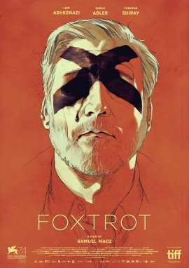 Foxtrot 41st Gothenburg Film Festival